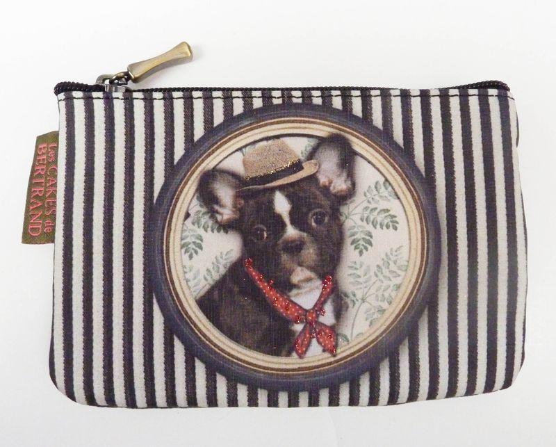 Mini purse mario
