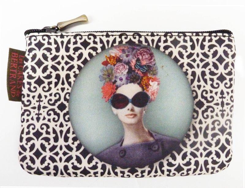 Mini purse maria rosa
