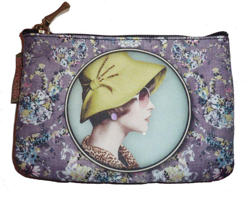 Mini purse barbara